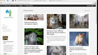 видео 7 плагинов похожих постов для WordPress
