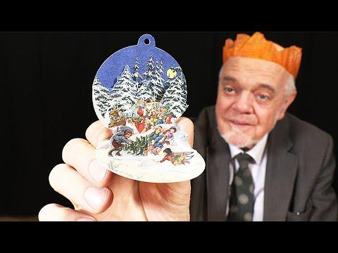 Tim's 2019 Christmas Cards