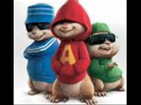 Breakeven, The Script - Alvin and the Chipmunks
