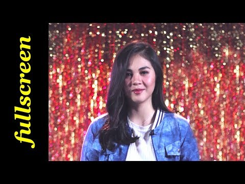 JANELLA SALVADOR Sings My Fairytail Love Story Theme Song,