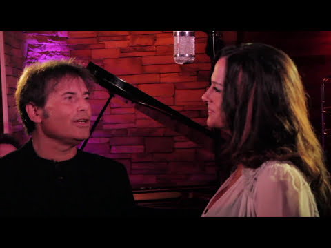 Forever Ended Today • Gema Pearl & Jimi Jamison