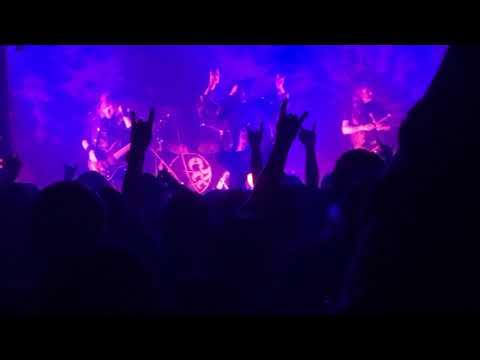 Master´s Hammer - Live in Ostrava, 10/2/2018