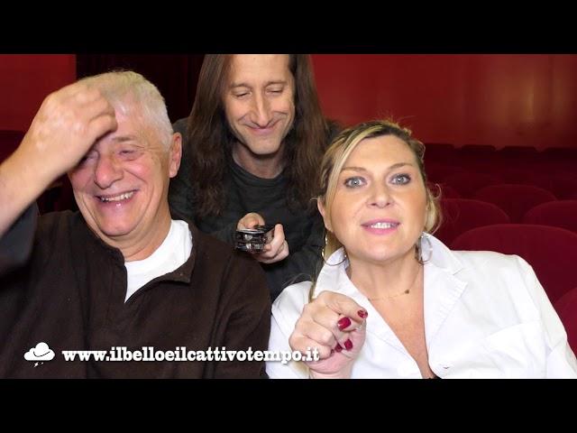 Mafia senza piombo - Teatro Tirso de Molina