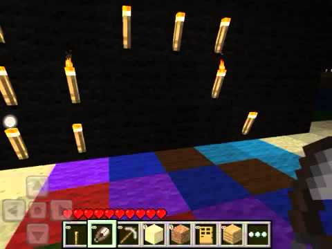 how to build a zombie spawner in minecraft