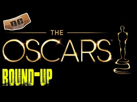 Academy Awards Preview Show | Who Will Win The Top Awards? | Digital Charcuterie