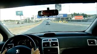 Resumen Tanda en el Jarama - Peugeot 307 2.0i - 14/06/2015