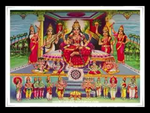 Matha Jaya Om