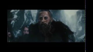 the last witch hunter clip 2016