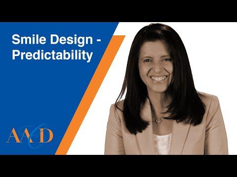 Smile Design - Predictability LESSON 1