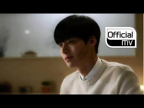 [MV] Ha Hyeon Woo(하현우) (Guckkasten(국카스텐)) _ I can't stop loving you (Blood(블러드) OST Part.3)