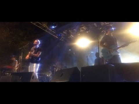COCOON - Sushi Live - Festival Carcassonne 2017