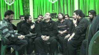 Wo Khoon Rokay + Menu Veeran Teriyan - Nasir Asghar Party Shaam 2012