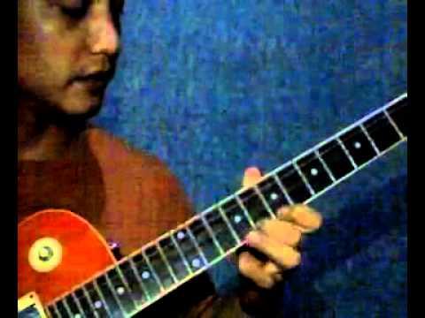 Tehnik Dasar Gitar Melody