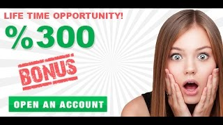 free forex bonus
