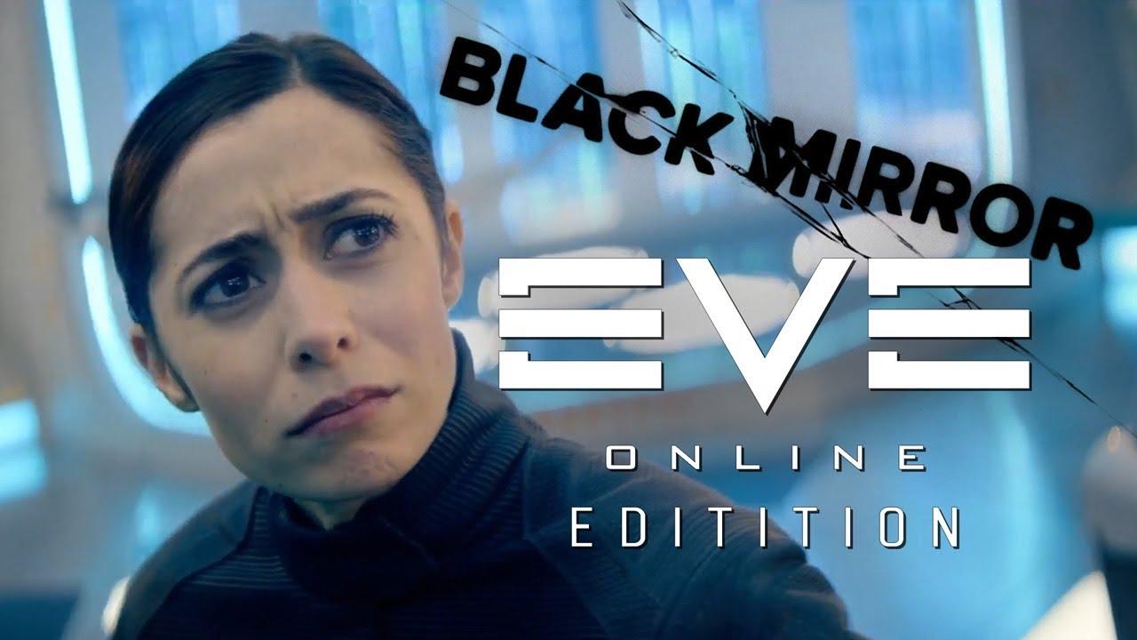 Black Mirror Online