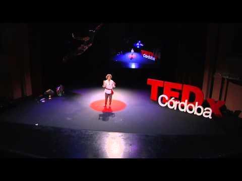 Yo, de la escuela no me voy | Norma Castagno | TEDxCordoba