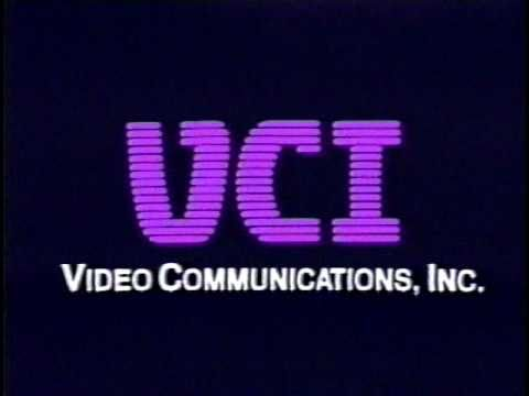 Video Communications Inc. (VCI) Logo '86