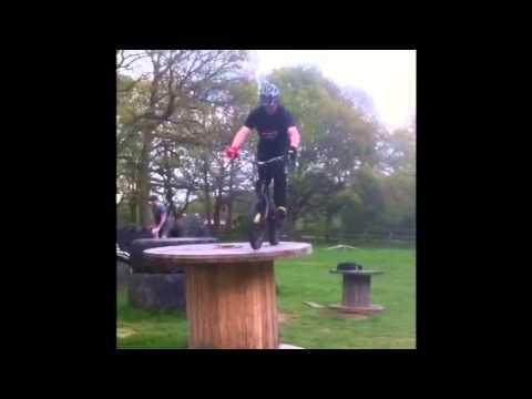 James Sheridan trials