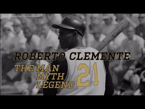 Roberto Clemente Day: MLB players remember a legend