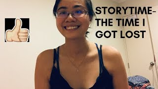 STORYTIME- The time I got lost- Sheree Chinn