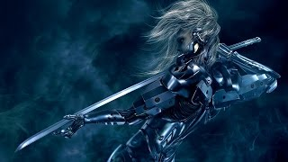 Metal Gear Rising Sequel Teased for PS4
