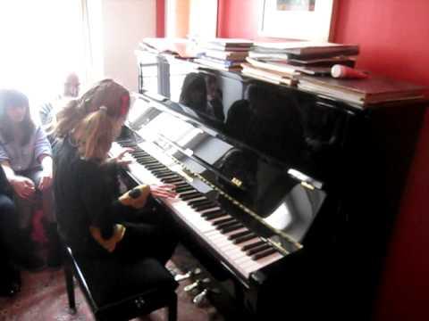 Clara-piano