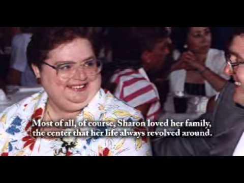 Sharon Bishop  Life Story Digital Film