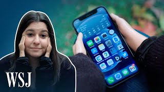 iPhone 12 Mini: The Mini Review | WSJ
