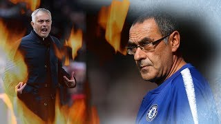 Download Video Chelsea vs Man Utd: Ice Meets Fire MP3 3GP MP4