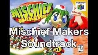 Mischief Makers Complete Soundtrack OST - Nintendo 64