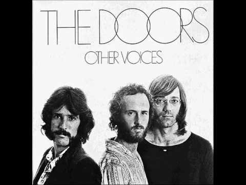 The Doors - The Other Voices (1971) Full Album