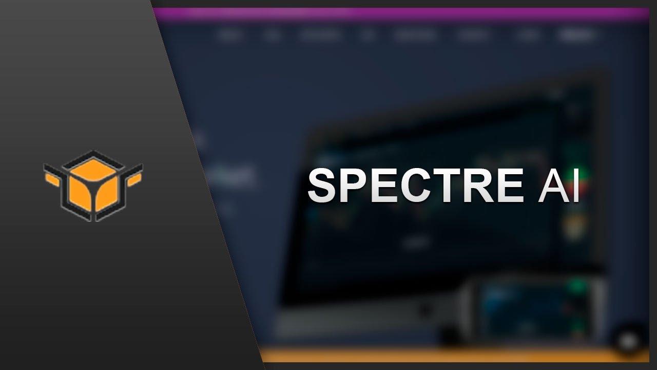 🔍 SpectreAi - Финансовая Торговая Платформа Для Заработка В Интернете 🔍