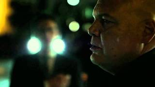 James Wesley/Wilson Fisk - Lost Along The Way