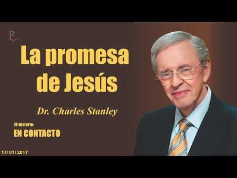LA PROMESA DE JESÚS - En Contacto - Doctor: Charles Stanley (COPYRIGHT)