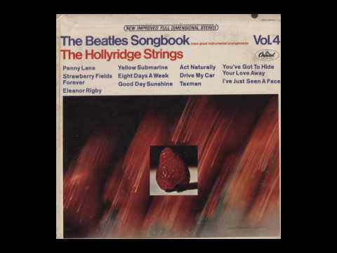 Hollyridge Strings - Yellow Submarine