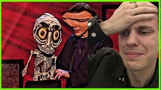 Jeff Dunham Ruined Comedy