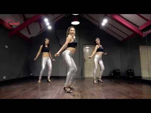 HAVANA - Camila Cabello ft. Young Thug | Zumba Dance Workout | Zumba Fitness Vietnam| Lamita