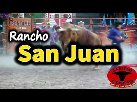 Primer Jaripeo de Fiesta en Ihuatzio 31 Marzo 2016