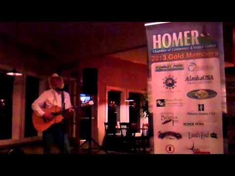 Homer, Alaska Economic Outlook Forum with Hobo Jim