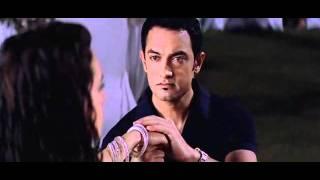 Dil chahta hai Aakas proposes Shalini.flv