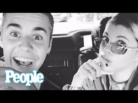 Selena Gomez defends Justin Bieber fans after Sofia Richie backlash   People NOW   People