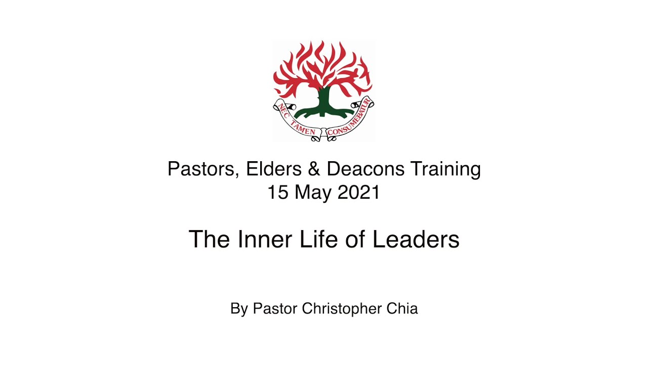 The Inner Life of Leaders