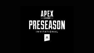 Apex Legends $500k Preseason Invitational in Krakow, Poland - Day 1