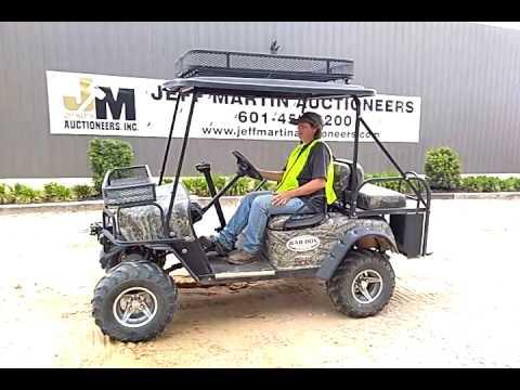 BAD BOY ELECTRIC GOLF CART - YouTube Golf Cart Boys on plow boy, golf bag boy, shopping cart boy,