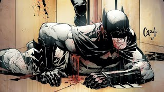 8 Comic Characters Who Have Beaten The Batman
