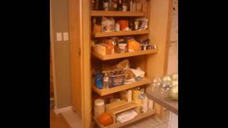 Gambar cover Remarkable Free Standing Kitchen Pantry