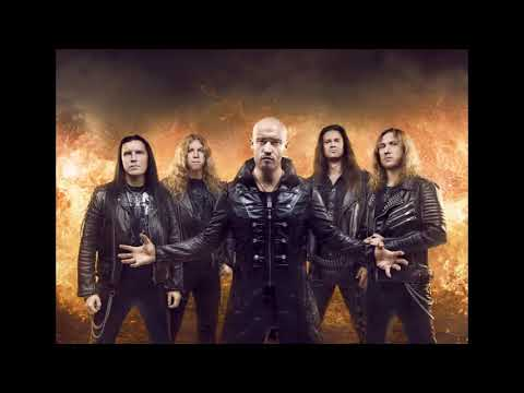 Anton Kabanen from BEAST IN BLACK talks 'From Hell With Love'