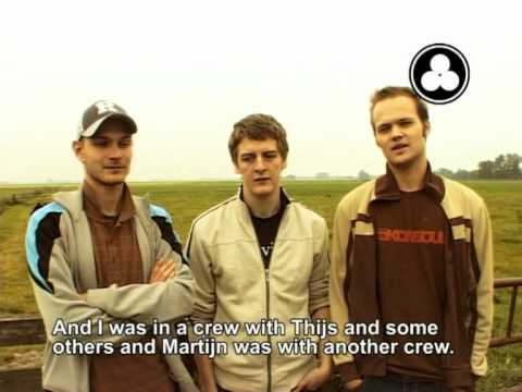 Noisia Documentary (2005)