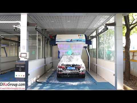 Leisuwash Car Wash Price,Leisuwash Leibao 360 Car Wash System Price