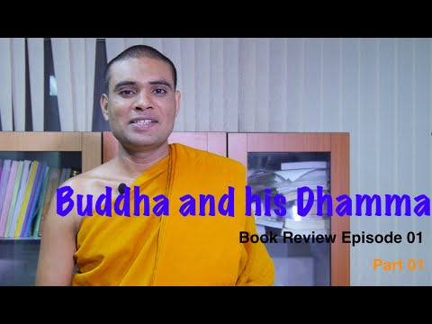 The Buddha And His Dhamma In Download
